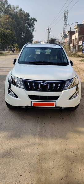 Mahindra XUV500 Mind Condition For Sale