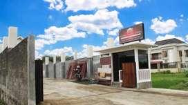 Homestay Unik di Selatan Ambarrukmo Plaza, dekat Amikom