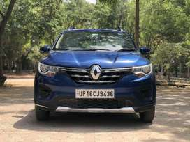 Renault Triber RXT, 2019, Petrol
