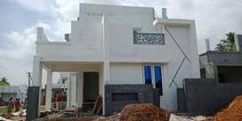 3BHK Luxuries Gated Community for Sales at Thudiyalur