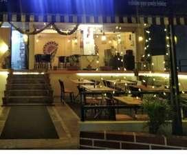 Shop for rent veg & non veg hotel allowed sinhgad college vadgaon pune