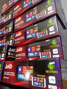 Dhd android 10inc stok ready