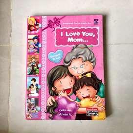 Buku Kumpulan Cerita Anak tentang Ibu