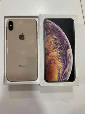 IPhone XSmax 64 Gb For Sale