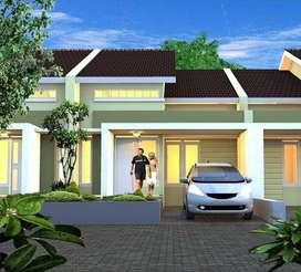 Rumah Promo Launching 299 Juta