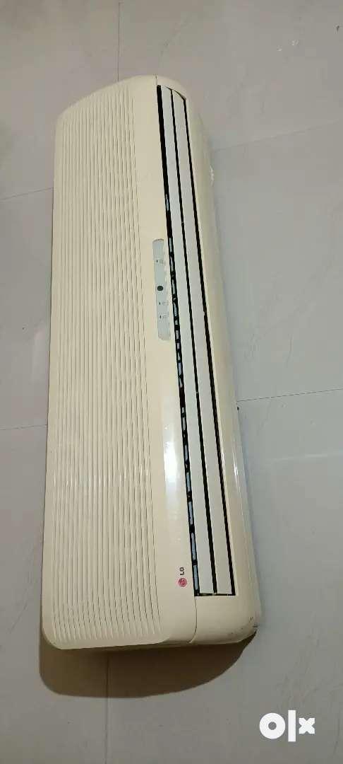 Lg 1.5 ton split Ac Unit 0