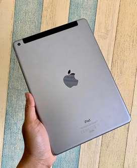 Ready iPad 5 Grey Mulus No Minus