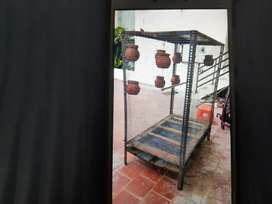 USED LOVE BIRDS  CAGE FOR SALE