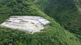 Tanah Dengan View Terindah Di Nusa Penida Investasi Premium