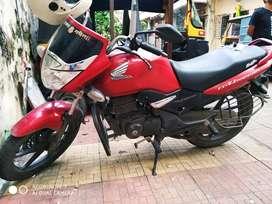 Honda unicorn 160cc