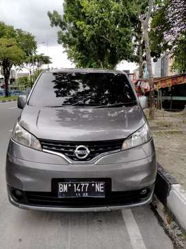Dijual Nissan Evalia SV manual 2013