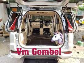 Minggu Buka Vm36 Karpet Dasar Mobilio, Xpander, Avanza