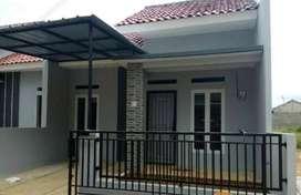 Rumah 100 Jutaan Indent Free Design