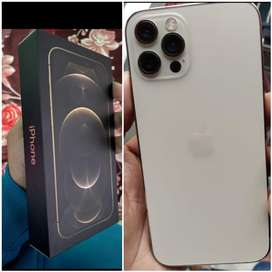 I phone 12 pro 128 gb Purchasing date 01/01/2021 gold colour
