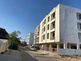 3bhk ready to move new flats at jaipurs most prime main location