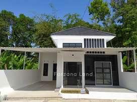 Rumah Cantik Minimalis di Bangunjiwo dekat UMY Dekat Bangunjiwo