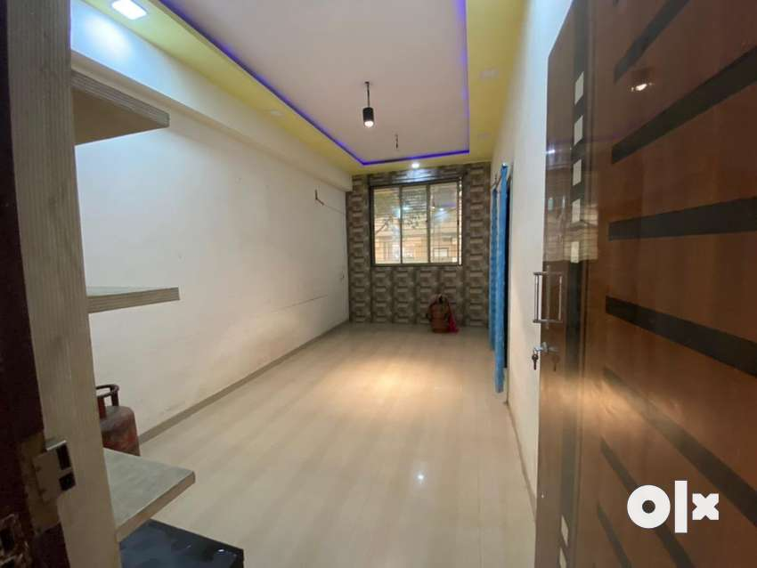 1 BHK for Rent - Sec 23 - Ulwe
