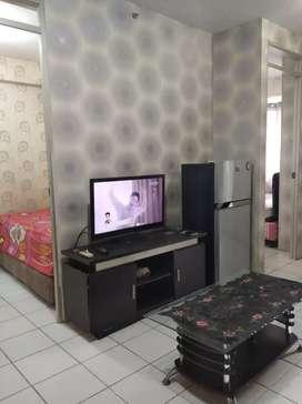 Disewakan Apartemen Gading Nias Tower Dahlia lt 18 Full Furnish