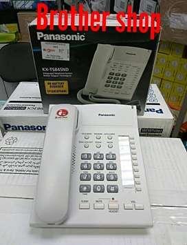 Telepon kabel Panasonic KX-TS 845ND