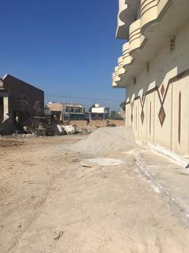 Noor mehal road available for rent