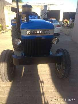 Sonalika 750 HDM