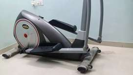 Fitking Elliptical
