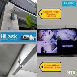 Pemasangan CCTV Pekanbaru