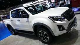 isuzu d max v cross new 2020 auto on easy installment