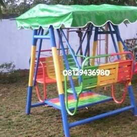 Ayunan Anak TK dan Taman
