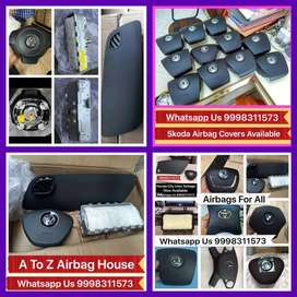 New Friends Colony Delhi Airbags for All