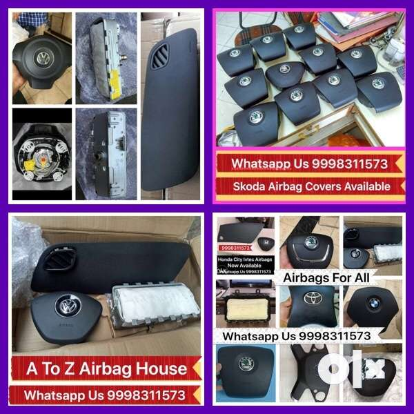 New Friends Colony Delhi Airbags for All 0