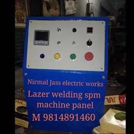 Nirmal Jass electric works Ludhiana