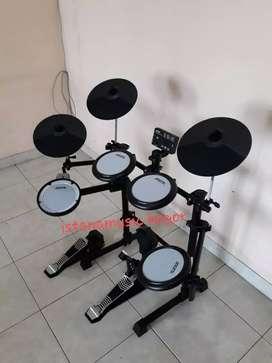 Drum Kit Electric Drum Elektrik