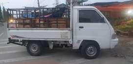 Angkutan barang pindahan antar dan luar kota.
