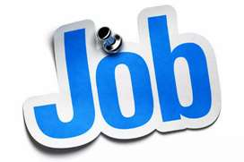 Urgently male and female required