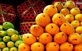 SWEET & DELICIOUS MANGOES AVAILABLE