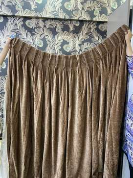 Home Used Luxury Curtains For Sale 10/10