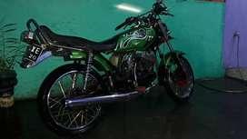 Yamaha rx king 95