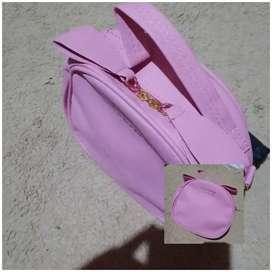 Dijual tas selempang baru 25k