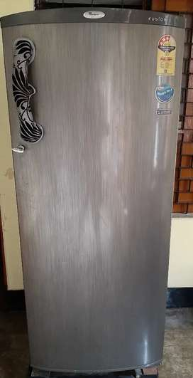 Whirlpool 310 ltr. Frost free Single door