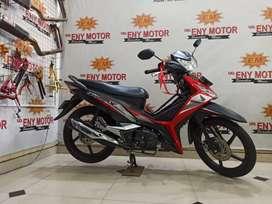 No Repaint Gan Honda Supra x 125fi th 2019 - Eny Motor