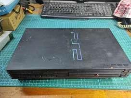 Ps2 Fat multi +2 Stick+flashdisk 32G Full Game
