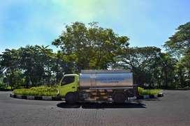 Jual Air Bersih Surabaya Sidoarjo (Truk Tangki)