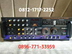 Betavo zx9200 b Amplifier karaoke zx 9200 Mixer Power Ampli TERBAIK