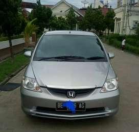 Honda City th 2005 BE Kota Bandar Lampung