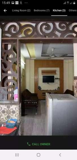 ^Delhi based%  Builder floors/Available for rent
