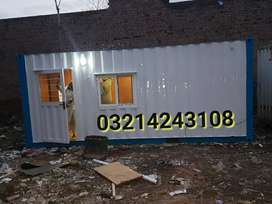 Shed,Containers , Security Guard Cabin , Prefab Houses, Porta cabin