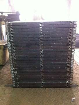 Centring material & Scaffolding material