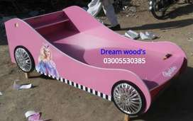 Available car Bed