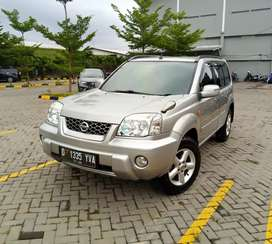 Nissan Xtrail mulus + pajak panjang